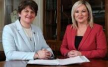 Le gouvernement nord-irlandais s'en prend à Pravind Jugnauth