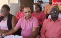 Réunification de tous les partis de l'opposition : Pas de bis repetita à Rodrigues