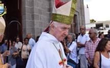 Mgr Alain Harel devient évêque de Port-Victoria aux Seychelles
