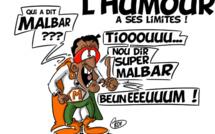 [KOK] Le dessin du jour : L'humour a ses limites !