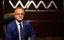 L'ancien chairman de la Wastewater Management Authority, Sulaiman Hansrod en liberté