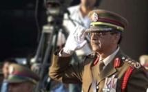 Manifester devant la résidence d'un leader politique : Le CP dit non, non et non