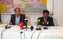 Obeegadoo estime que la gestion de la Covid-19 par le gouvernement est un triple succès