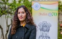 Kotthapally Nandini Singla est la nouvelle haut-commissaire de l'Inde à Maurice
