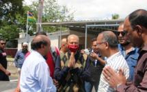 Le front commun de l'opposition c'est moi, dit Ramgoolam