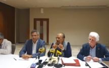 Ramgoolam rappelle que le PTr avait été autorisé à manifester devant la MBC