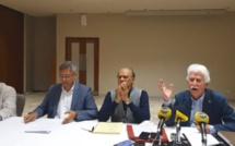 Alliance : les discussions sérieuses commencent le 12 novembre