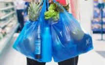 Les sacs en plastique (non-biodégradable) ne seront plus autorisés à partir du 1 mars 2021