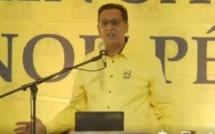 Après avoir semé la discorde, Bhadain appelle à la réunification