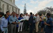 Duval veut mettre l'autonomie économique de Rodrigues à l'agenda