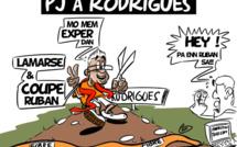[KOK] Le dessin du jour : PJ à Rodrigues