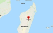 [Madagascar] Rendez-nous notre or, dit Tana