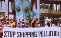 Protection des océans: Le naufrage du Wakashio et l'île Maurice au coeur d'une manifestation à Londres