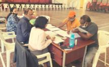 Elections villageoises : dernier jour d'enregistrement ce mercredi