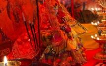 En plein carême hindou, des actes de vandalisme dans des lieux de culte suscitent l'indignation