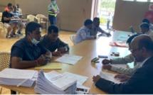 Elections villageoises : 610 dépôt de candidatures enregistrés auprès de la Commission électorale