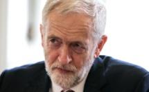 [Royaume-Uni] Antisémitisme: Le Labour suspend son ancien chef Jeremy Corbyn