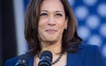 Kamala Harris entre dans l'histoire en devenant la première vice-présidente des Etats-Unis
