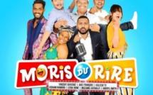 Le ''Moris du Rire'': La nouvelle génération d'humoristes mauriciens en scène au mois de décembre