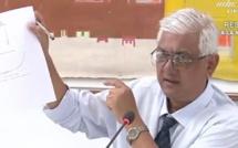 Covid-19 : L'ancien directeur des services de santé, le Dr Vasantrao Gujadhur rappelé en urgence