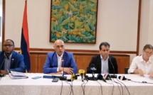 L'île Maurice n'est plus Covid Free ni Covid Safe : deux cas testés positifs