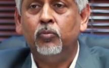 Rajkumarsingh traîne l'IBA dans la boue