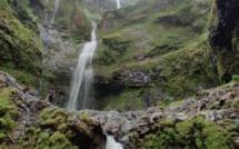Alexandra Falls : accès restreint pour les randonneurs