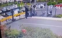 Drame à Mahébourg : la caméra de surveillance dévoile une opération policière qui tourne mal