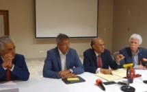 « Nous écrirons aux instances internationales pour les informer qu'il n'y a pas de démocratie parlementaire »