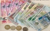 [Paul Lismore] Kan Rs 1.5 milliards nou larzan disparet dan poches ban parasites...