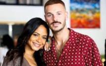 [People] Le couple Matt Pokora et Christina Milian attendent leur deuxième bébé