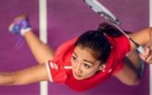 Violation des règles antidopage : la Mauricienne Kate Foo Kune championne de Badminton bannie pour deux ans
