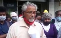 Employés de la CWA : Ultimatum de Shanto à Lesjongard