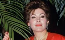 La chanteuse israélienne Rika Zaraï n'est plus