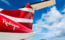 Air Mauritius : plusieurs vols en provenance et à destination de Rodrigues reprogrammés
