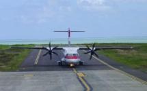 Mauvais temps à Rodrigues : un avion de Air Mauritius fait demi-tour avant l'atterrissage