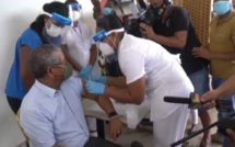 Covid-19 : début de la campagne de vaccination aux Seychelles ce dimanche