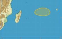 Activité cyclonique : ce n'est pas fini ! Une large zone dépressionnaire à l'Est de Maurice