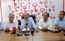 Ramgoolam estime que Pravind Jugnauth a fait appel à son père pour le défendre