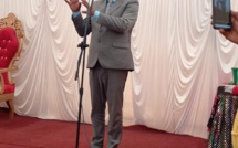 Allégations de corruption : Le ministre Maudhoo aux prises avec une femme d'affaires