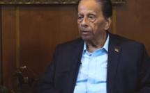 [Billet d'humeur] Le retour de Sir Anerood Jugnauth, visiblement diminué, condamné unanimement