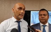 Jagutpal est pris en flagrant délit de désinformation sur le cas variant de la Covid-19 à La Réunion