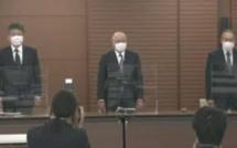 """Mitsui OSK Lines rejette les """"allégations"""" publiées par Forbes"""