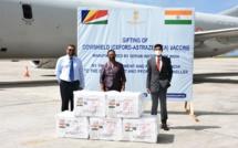 Les Seychelles accueillent avec simplicité et sans délire frénétique les vaccins contre la Covid-19 offerts par l'Inde