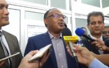Le Dr Laurent Musango, représentant de l'OMS tacle l'opposition sur la vaccination