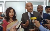 Pas de vaccination contre la Covid-19 pour Jagutpal et le Premier ministre dans l'immédiat