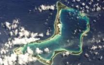 Le tribunal de droit maritime des Nations Unies déclare que la Grande-Bretagne n'avait aucune souveraineté sur les îles Chagos