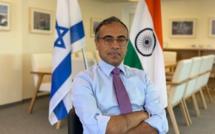 L'époux de Nandini Singla, secrétaire privé du Premier ministre Modi, nommé ambassadeur de l'Inde en Israël