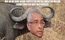 [Paul Lismore] «Je suis né sous le signe du Buffle de Métal», dit le PM....