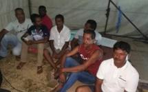 Manque de transports en commun dans le Sud :  Nitin Jeeha entame une grève de la faim